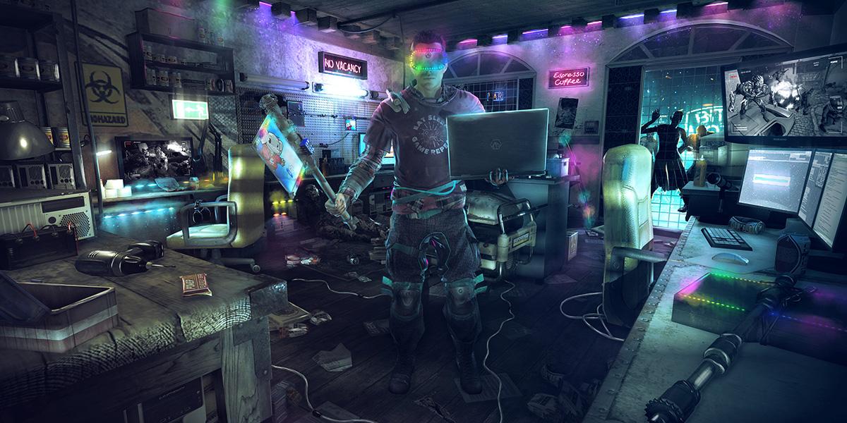 Dying Light – pakiet Savvy Gamer JUŻ DOSTĘPNY