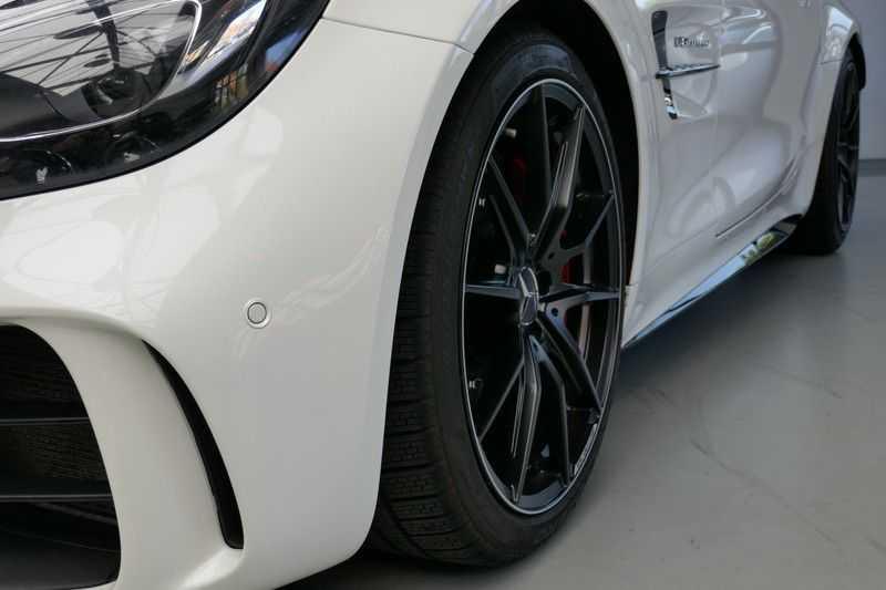 Mercedes-Benz AMG GT R 4.0 585 PK Carbon - Burmester afbeelding 6
