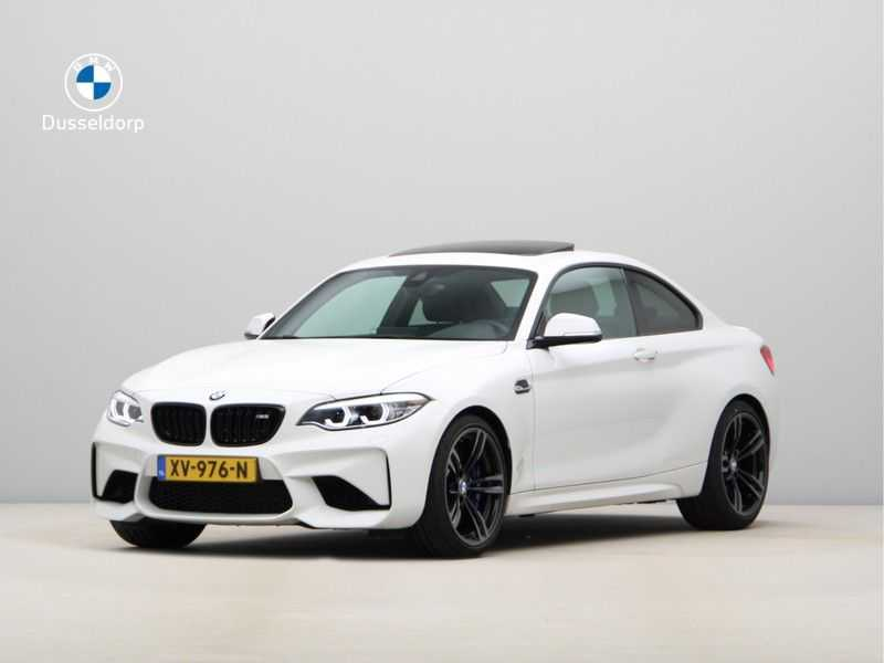 BMW M2 Coupe DCT afbeelding 1