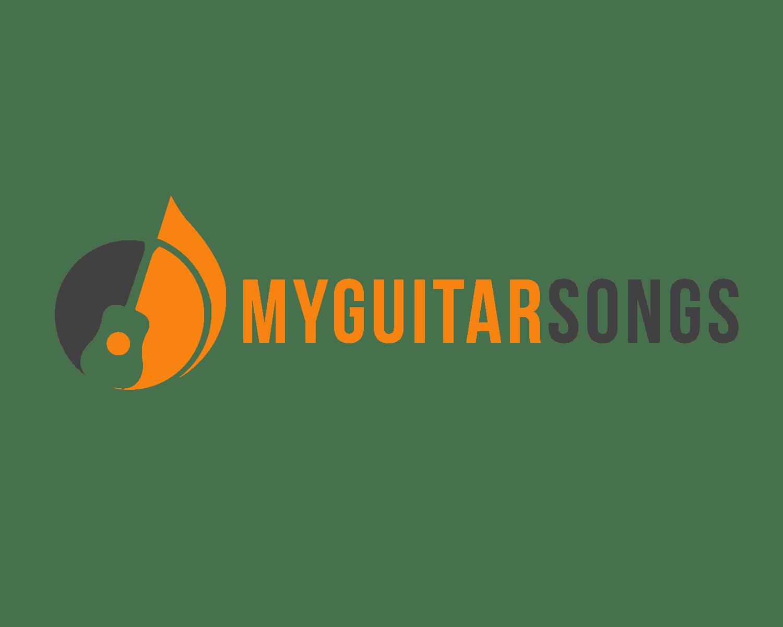 logo my guitar songs