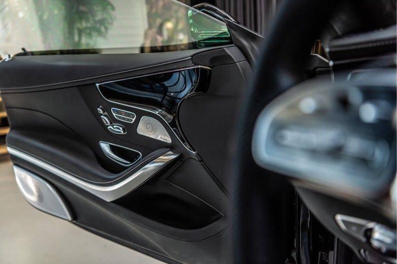 Mercedes-Benz S-Klasse Coupé 63 AMG 4MATIC+ Premium Plus afbeelding 16