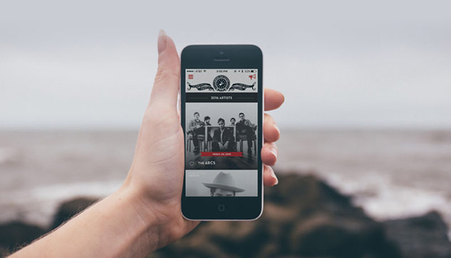 A Mobile App for Music Lovers