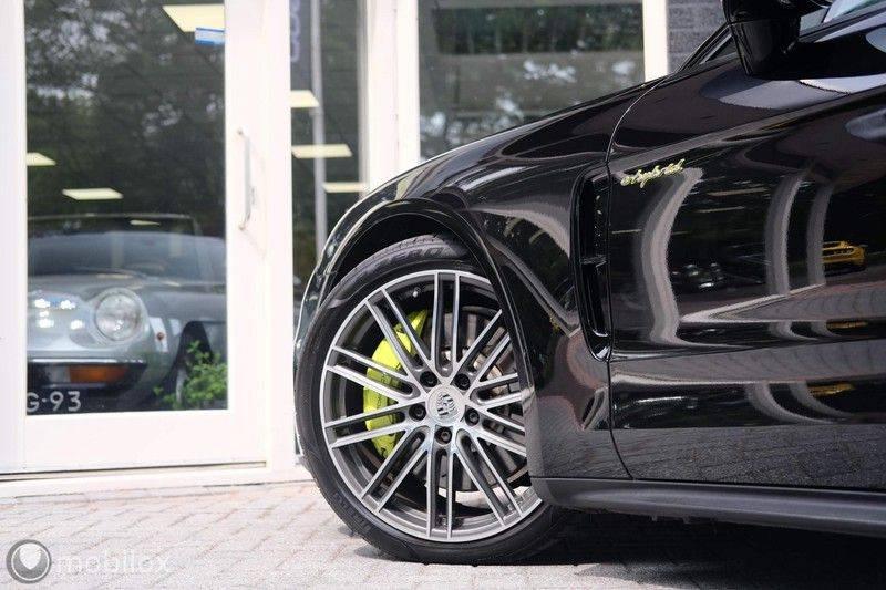 Porsche Panamera Sport Turismo 2.9 4 E-Hybrid | Sport Chrono afbeelding 7