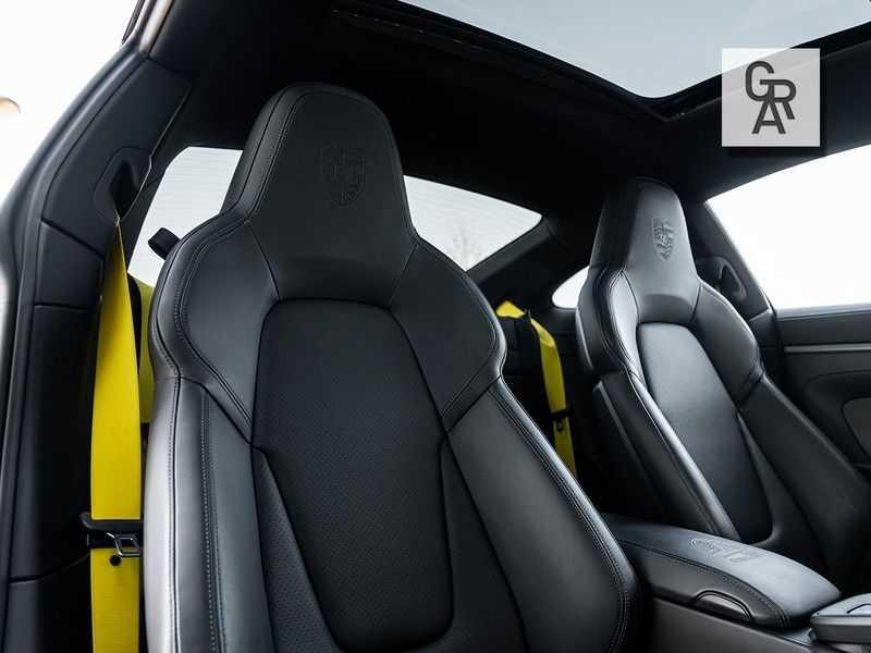 Porsche 911 3.0 Carrera 4S afbeelding 13