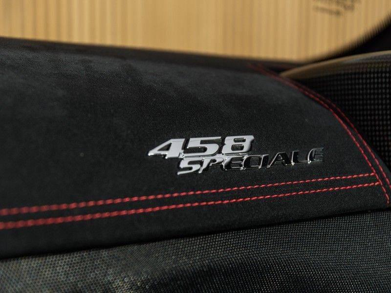 Ferrari 458 4.5 V8 Speciale afbeelding 18