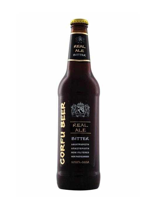 dark-ale-bitter-beer-500ml-corfu-beer