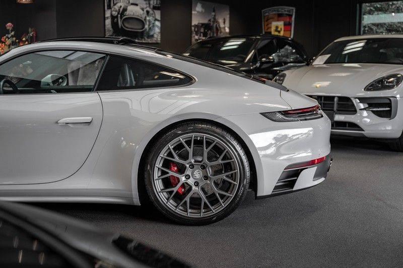 Porsche 911 992 S Krijt Sport Design Pakket 18 weg Bose Sport Chrono 3.0 Carrera S afbeelding 5