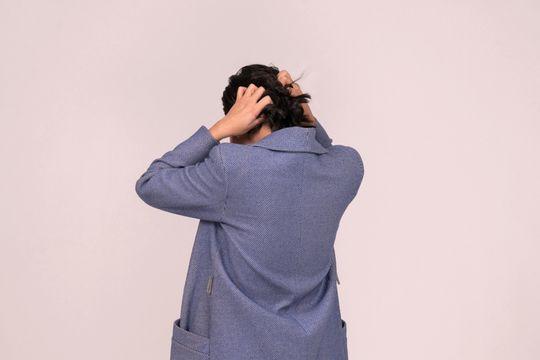 Dolor de nuca: causas y tratamiento para aliviarlo - Featured image