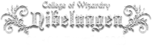College of Wizardry Logo