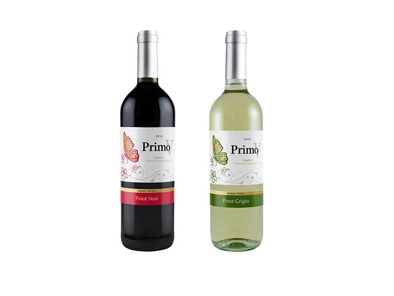 Primor Pinot Noir/Pinot Grigo (750ml)