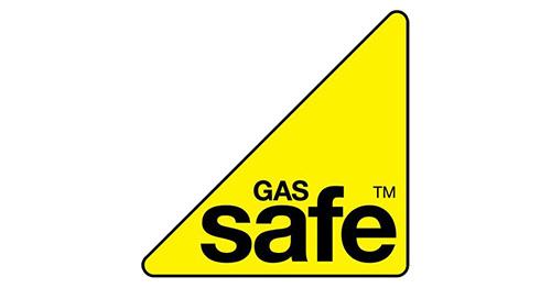 Image of Gas Safe Logo
