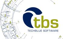Tech Blue Software