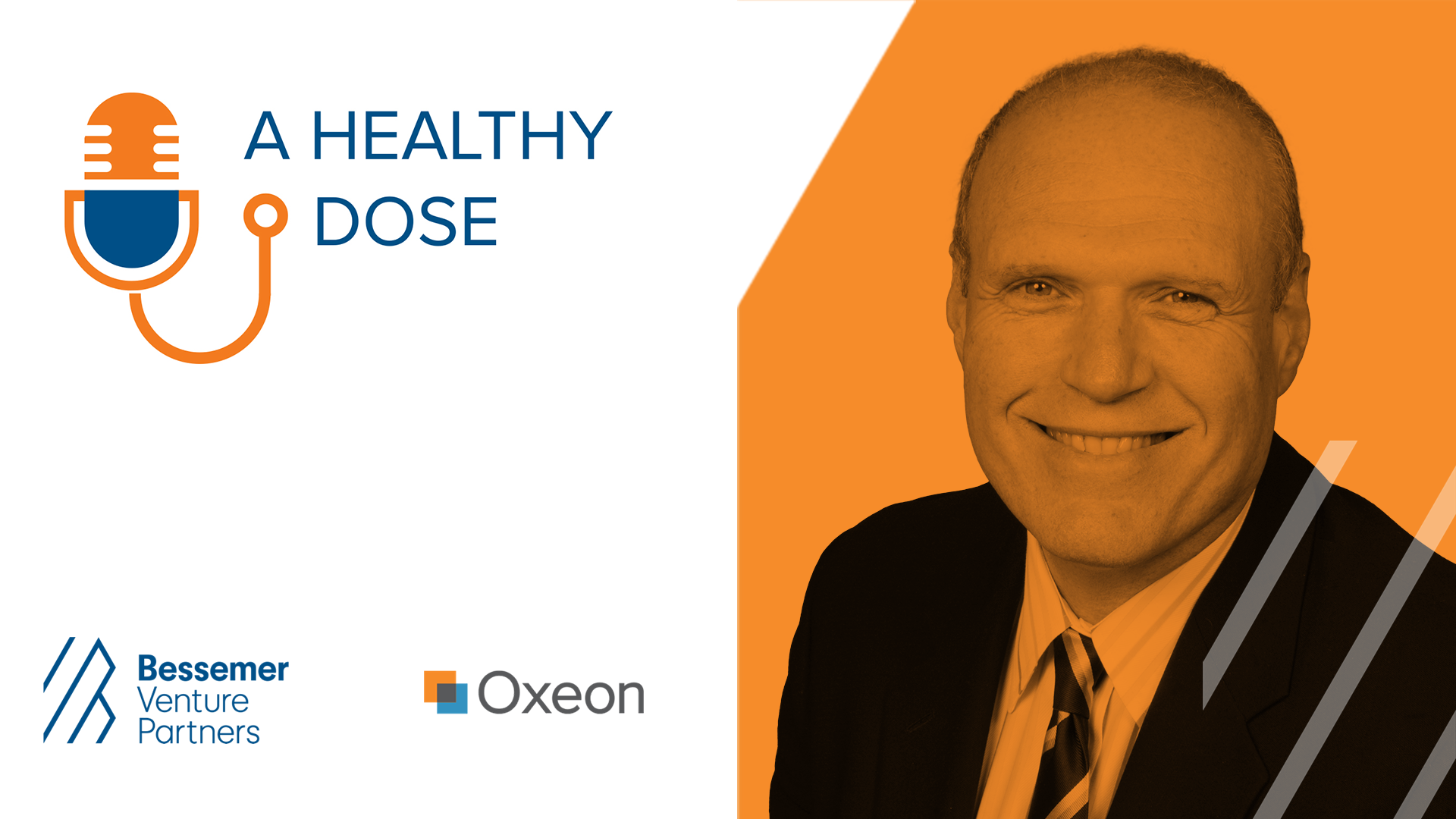 A Healthy Dose Stephen Rosenthal