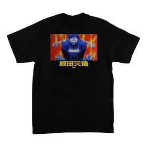 My Hero Academia Ingenium Crew Neck Short-Sleeve T-Shirt