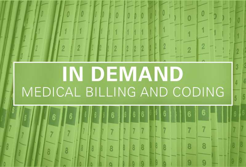 Medical Billers and Coders : Jobs Expected to Increase