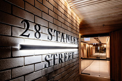 28 Stanley Street