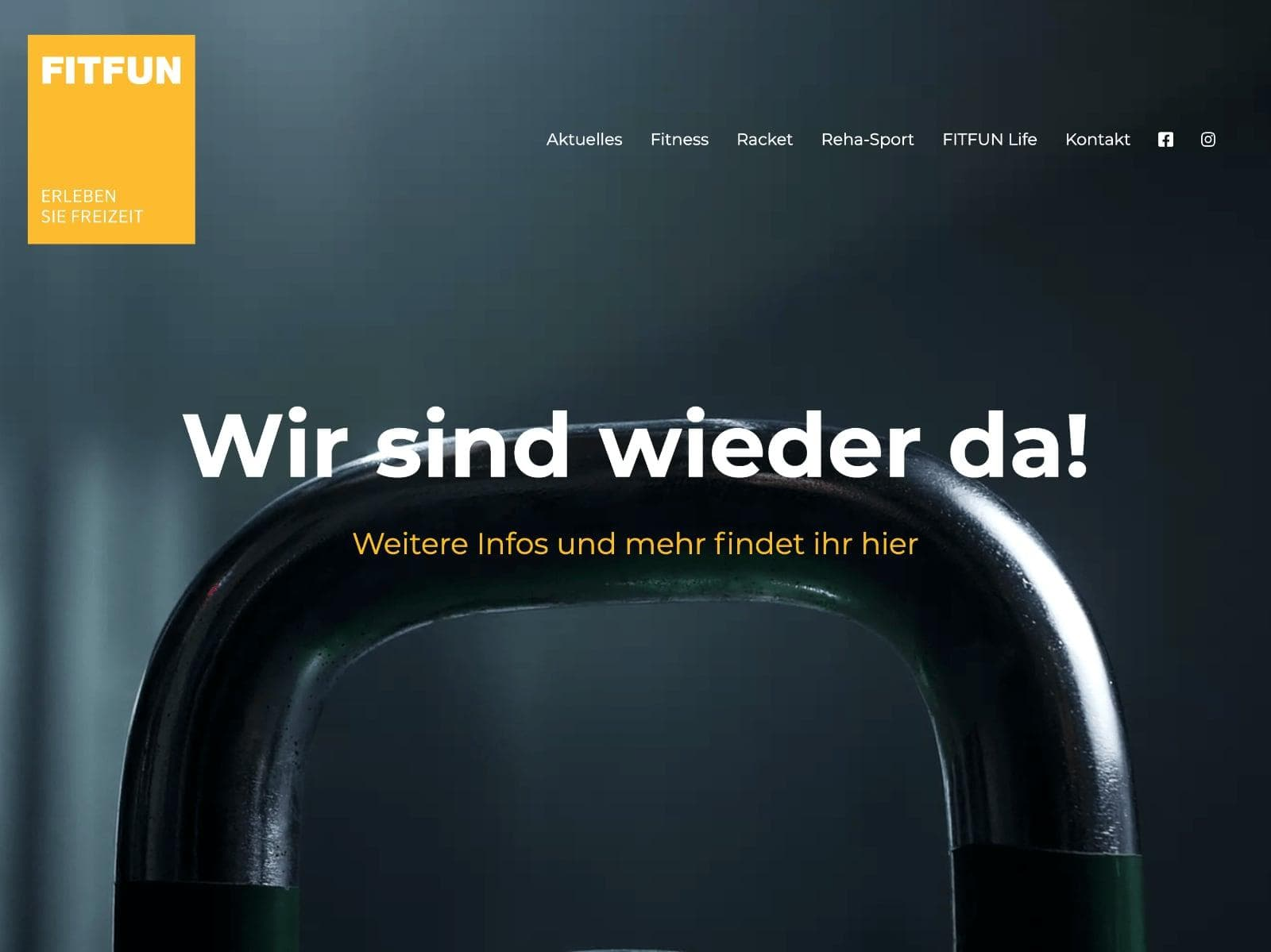 FITFUN Limburg: maximale Performance im Gym und im Netz