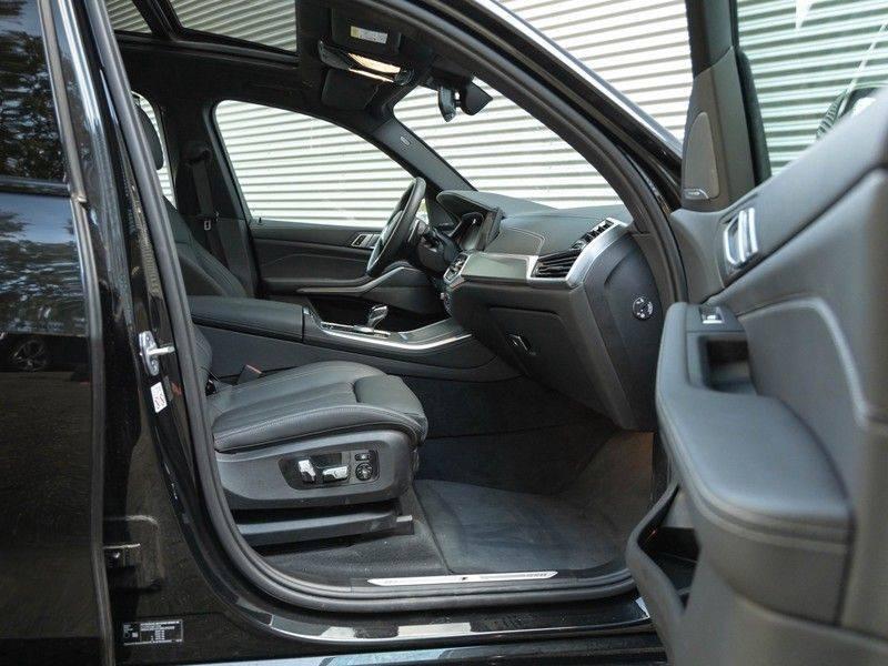 BMW X5 xDrive40i M-Sport - 7-Zits - Driving Ass Prof - Trekhaak - Head-up afbeelding 15