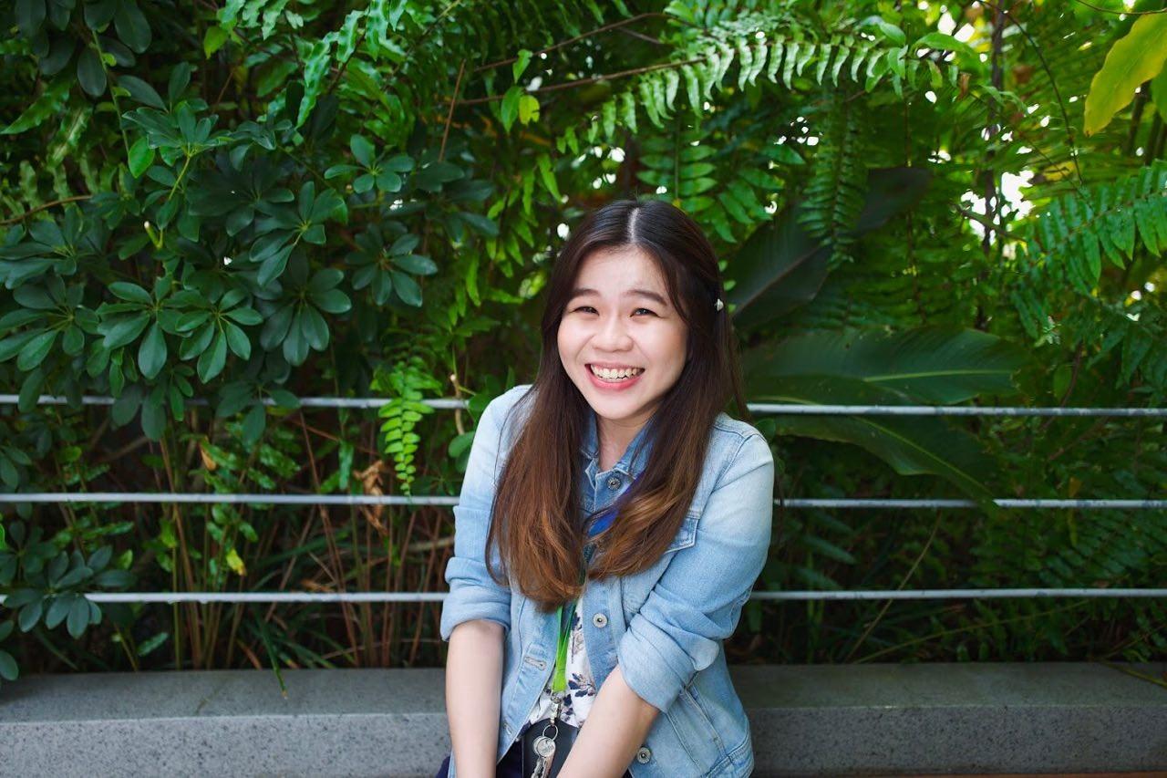 Angel Wong