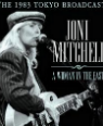 A Woman in the East (Live) by Joni Mitchell