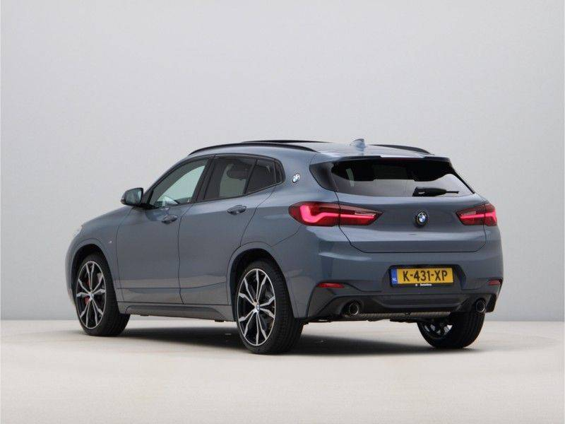 BMW X2 sDrive20i High Exe M-Sport afbeelding 11