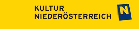 Logo der Abteilung Kunst und Kultur Niederösterreich