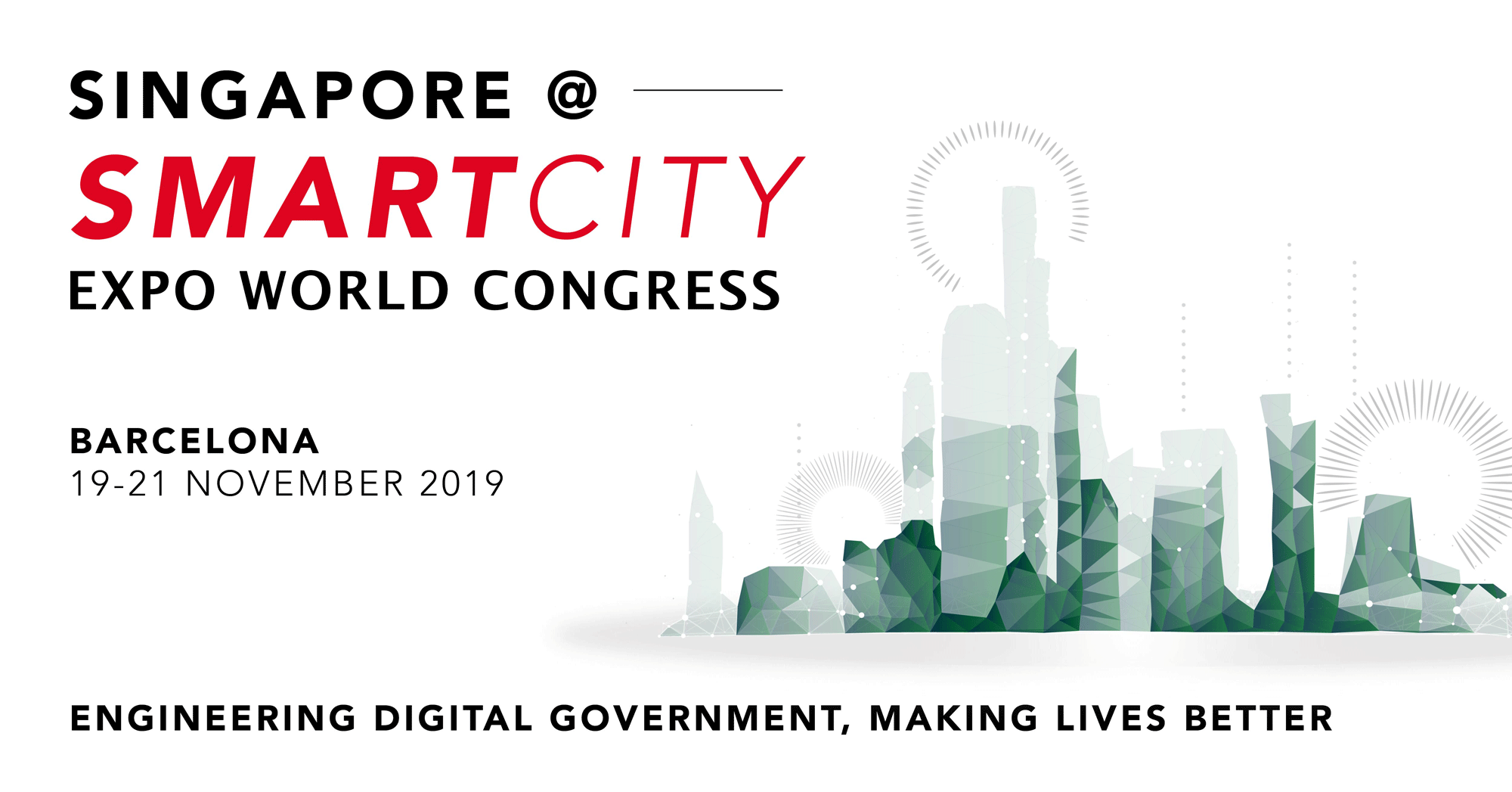 Smart City Expo 2019 GovTech Projects
