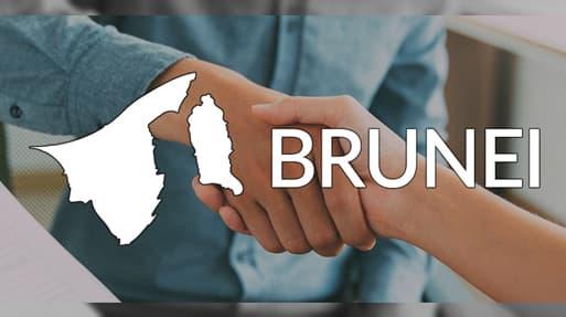 Working in Brunei