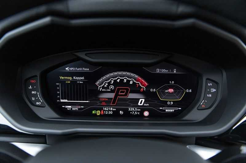 Lamborghini Urus 4.0 V8 Full Adas Package, Annima, Panorama, B&O 3D, ACC, Keramische Remmen, Seat Pack: Massage, Koeling, Verwarming, Stuurwielverwarming, Nachtzicht ass, Head-up, Homelink, afbeelding 23