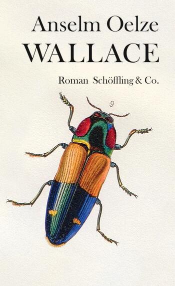 Wallace von Anselm Oelze