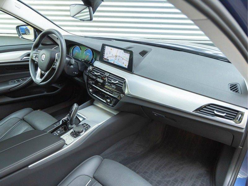 BMW 5 Serie ALPINA B5 Bi-Turbo - Sperre - Sport Brakes - Night Vision afbeelding 16