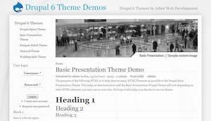 Basic Presentation thumbnail