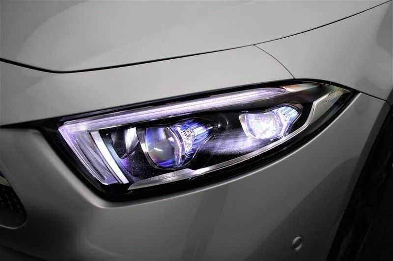 Mercedes-Benz CLS-Klasse 400 d 4MATIC AMG Edition 1 |Headup|Luchtvering|Trekhaak|Designo leder| afbeelding 16