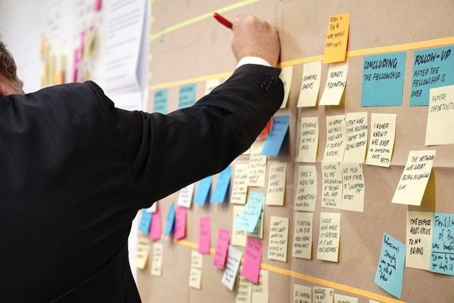 Zeitmanagement in Projekten