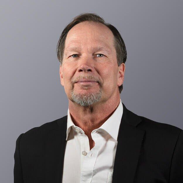 Mats Strömberg, Purchase & Transport manager