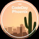 CodeDay Phoenix logo