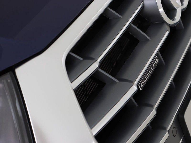 Audi Q5 50 TFSI e 299 pk quattro S edition   S-Line   Elektrisch verstelbare stoelen   Trekhaak wegklapbaar   Privacy Glass   Verwarmbare voorstoelen   Verlengde fabrieksgarantie afbeelding 17