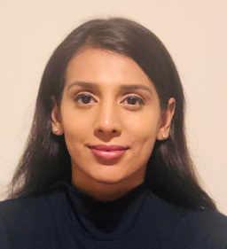 Sabeen Kazmi