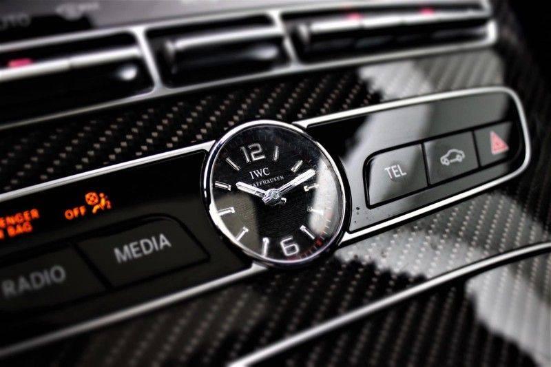 Mercedes-Benz E-Klasse 63 S AMG 4Matic-plus kuipstoelen pano carbon afbeelding 12