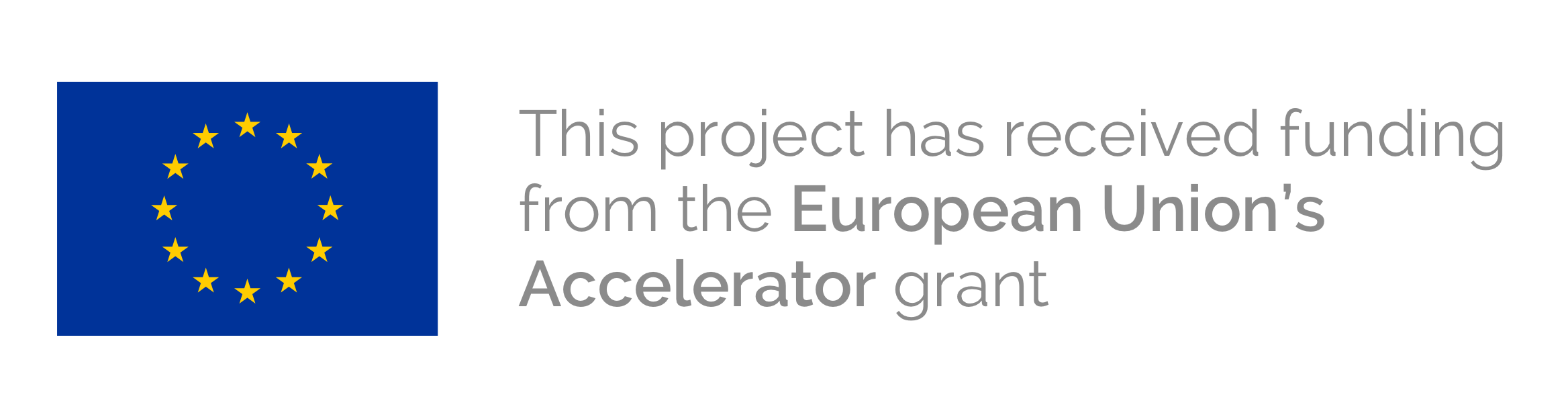 Resistell AG receives €2.5M EIC Accelerator grant and equity financing   offer from EIC