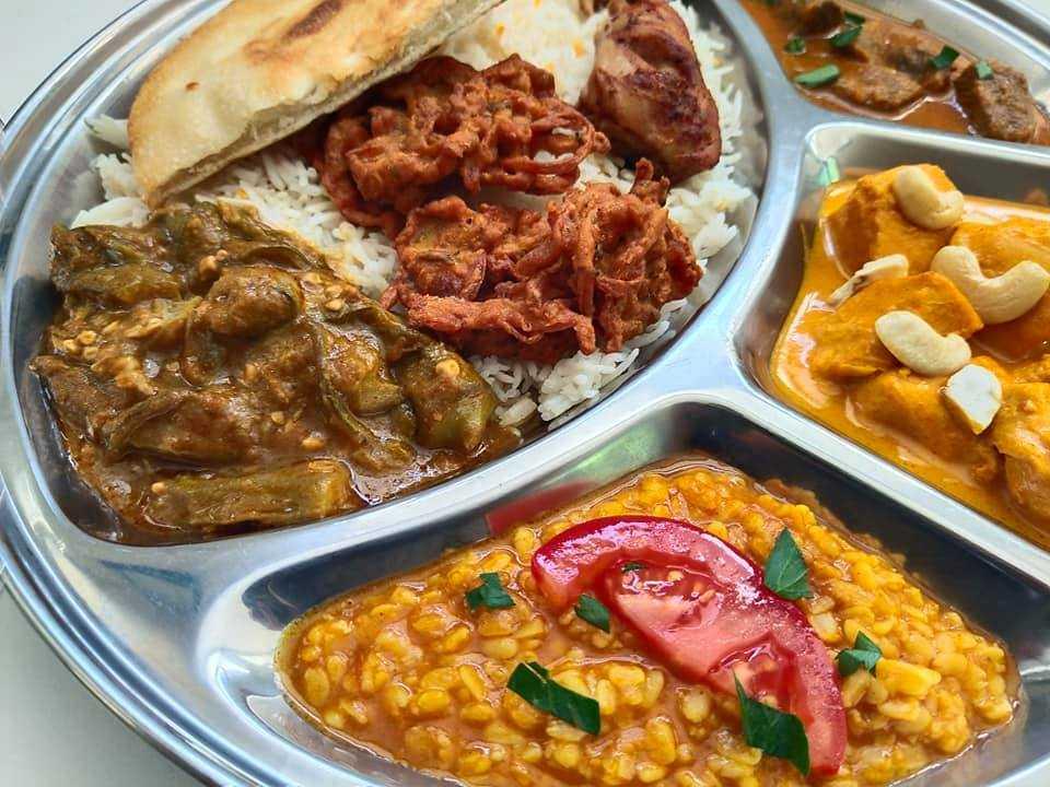 Indiska Köket