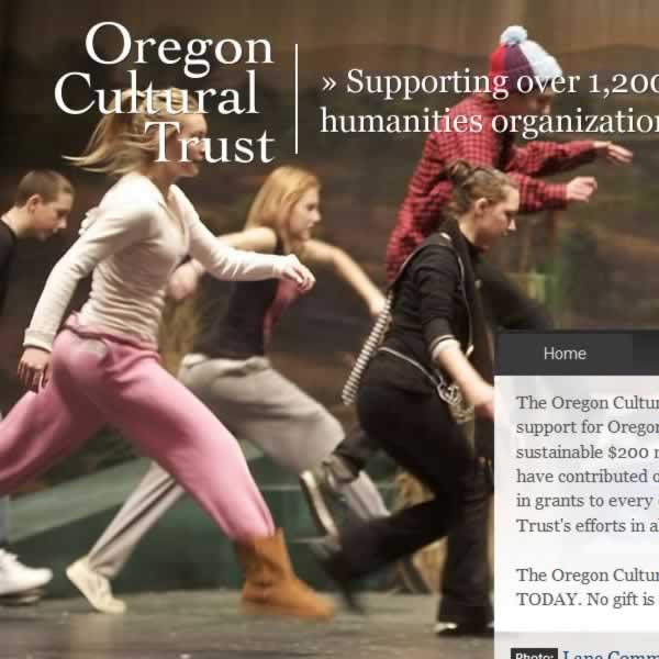 Oregon Cultural Trust thumbnail