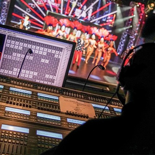 Your guide to the 2019 Christmas Spectacular and go behind the scenes