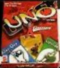 X Games Uno