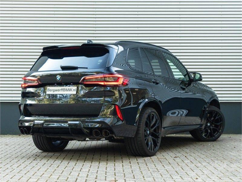 BMW X5 M Bowers & Wilkins - Stoelventilatie - Night Vision afbeelding 2