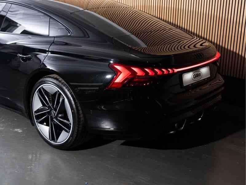 "Audi e-tron GT PRIJS IN. BTW, B&O,21"",LASER,SPORSTOELEN afbeelding 11"