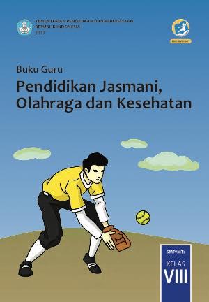 Download Buku Guru Kelas 8