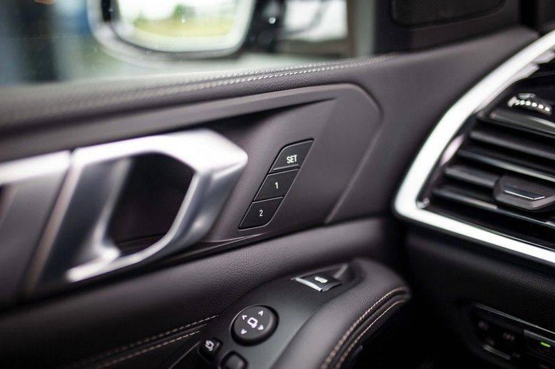 BMW X5 xDrive30d High Executive *M Pakket / Laser / Pano / HUD / Keyless / Trekhaak* afbeelding 23
