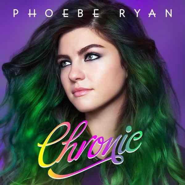 album art for Chronic by Phoebe Ryan