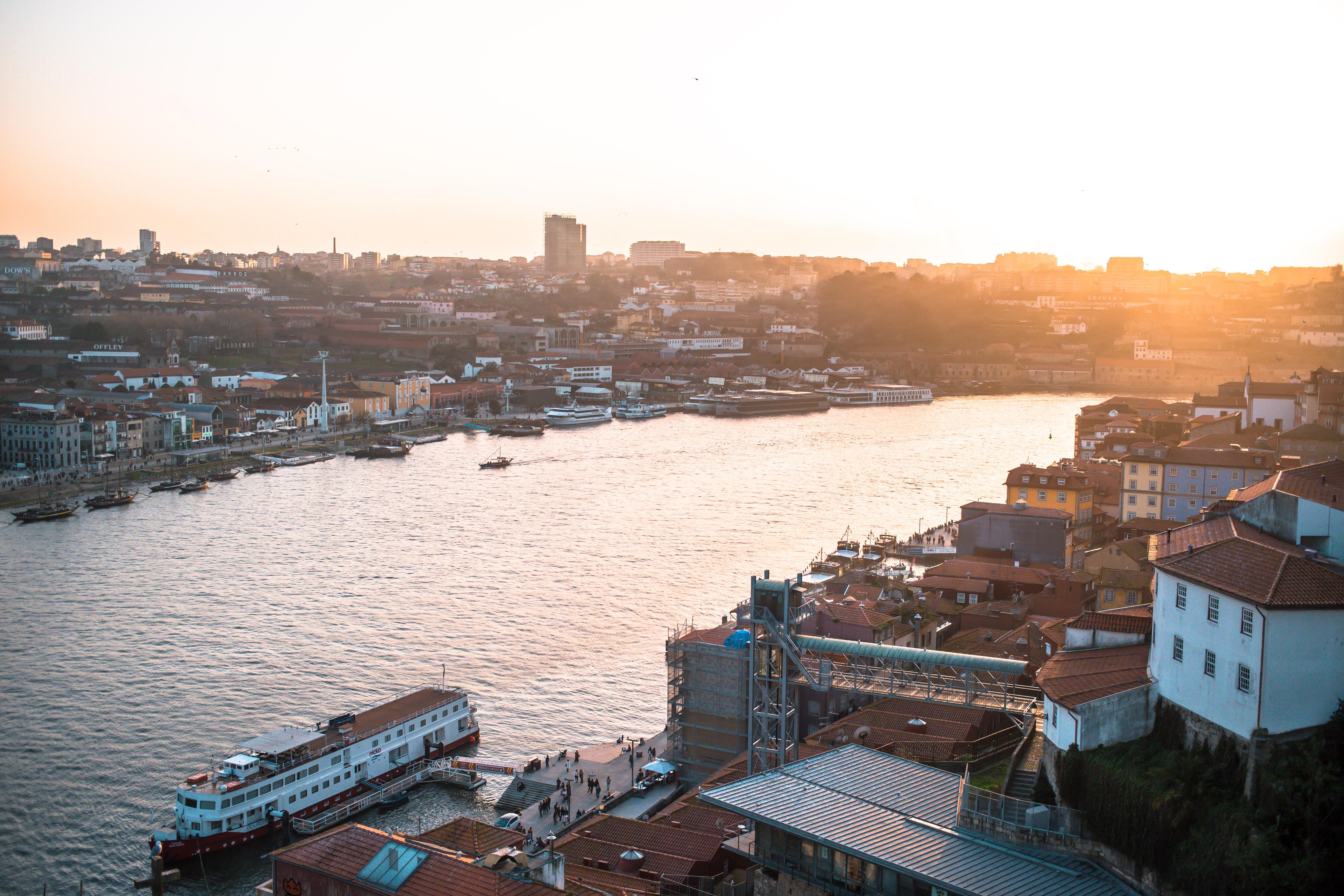 Experiência Universitária no Porto